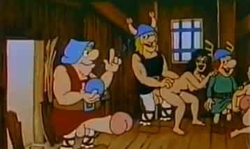 Ретро Порно Немецкие Мультики